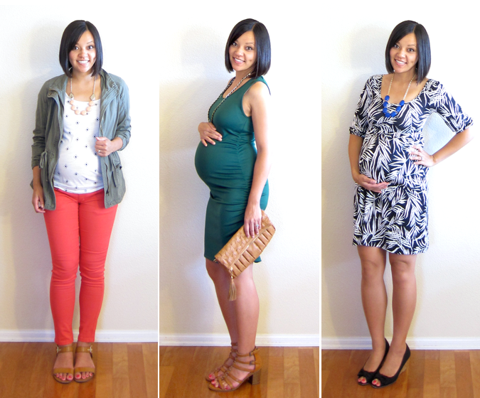 c20a11e5b3123 Not too long ago I was griping about maternity jeans (surprise, surprise)  when a reader, Melissa, told me to check out Lilac Clothing, specifically  that ...