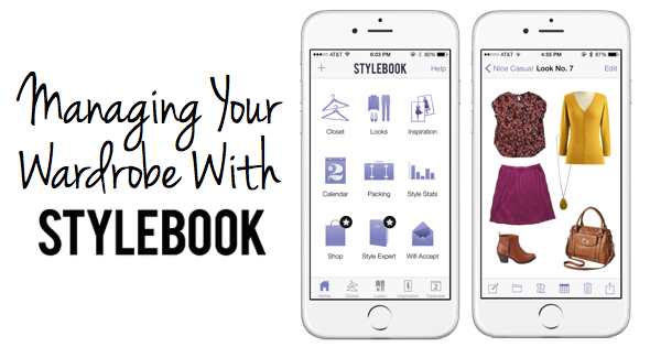 Introducing Stylebook: My Favorite Tool for Managing My