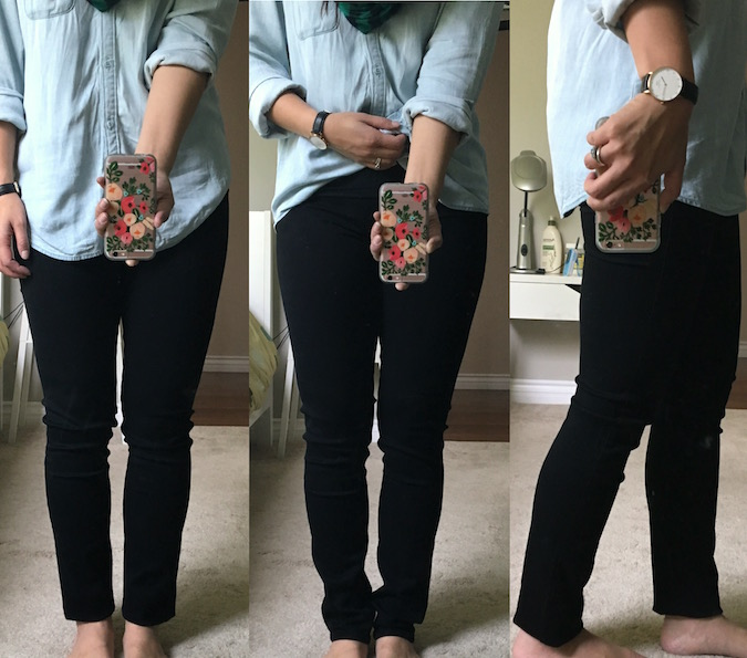 e163ef75a71 REVIEWS  Paige Denim + Target Shoes + H M and Old Navy Tops ...