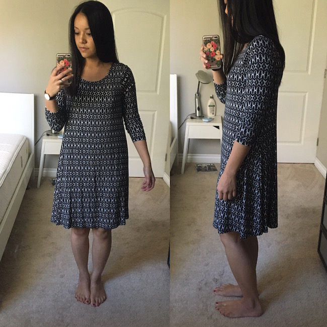 d801fec52f5 Reviews Old Navy And Loft Dresses Sweaters Putting Me Together