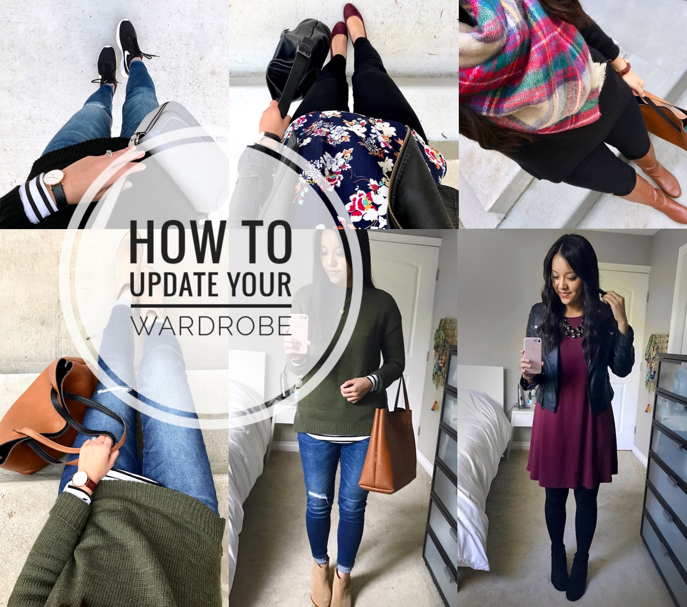 1a636b548b Tips for Updating Your Wardrobe - Putting Me Together