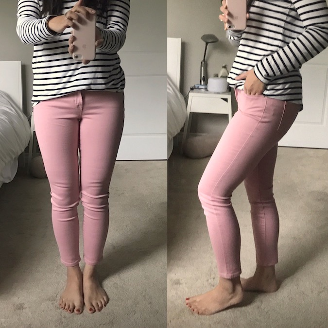 dbca9e85e05 HUGE REVIEWS  Old Navy and Target Finds + Affordable Nordstrom Fun ...