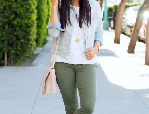 0e651c1e1e5 How to Find Versatile Tops for Work and Casual Outfits  4 Things to ...
