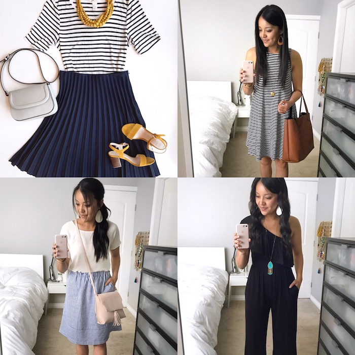 b809043c13fe PMT Lately + Instagram Outfits  25  Summer Style! - Putting Me Together