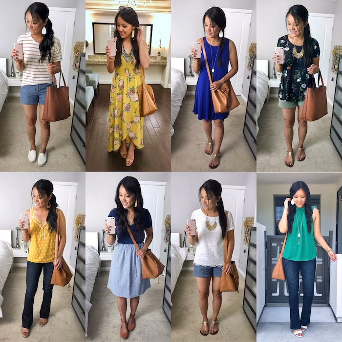 37e94117b2a PMT Lately + Instagram Outfits  27 - Putting Me Together