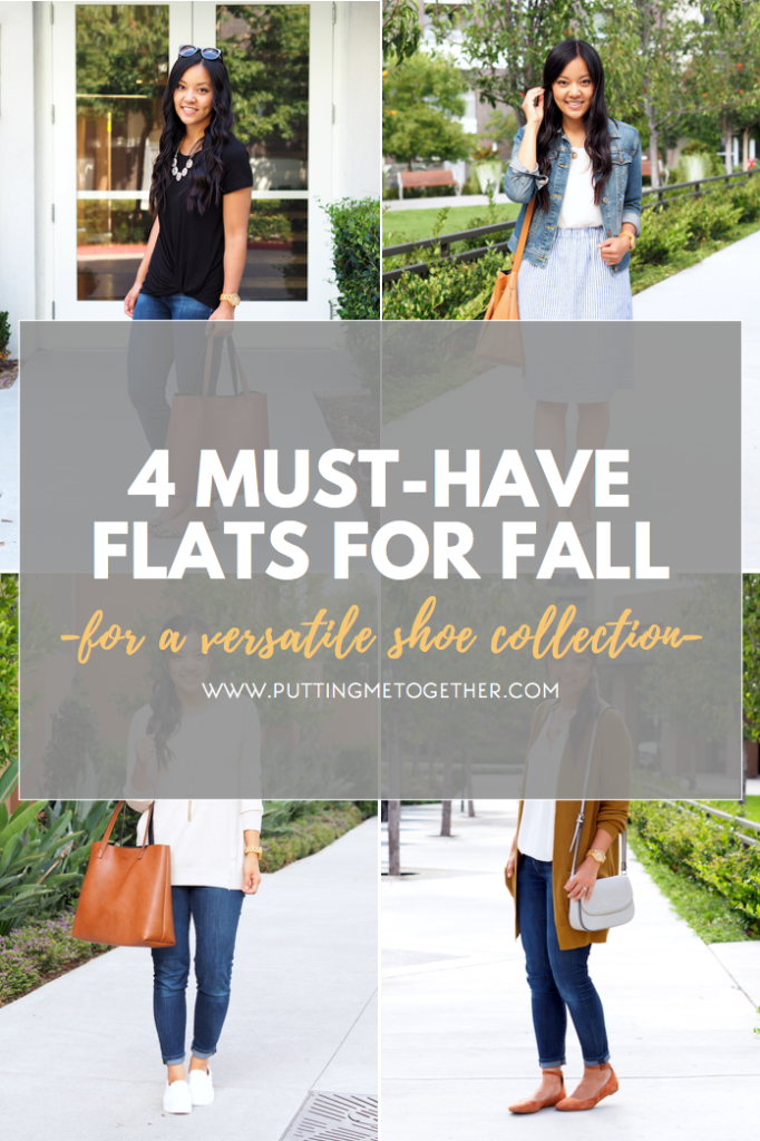 Four Flats to Buy This Fall