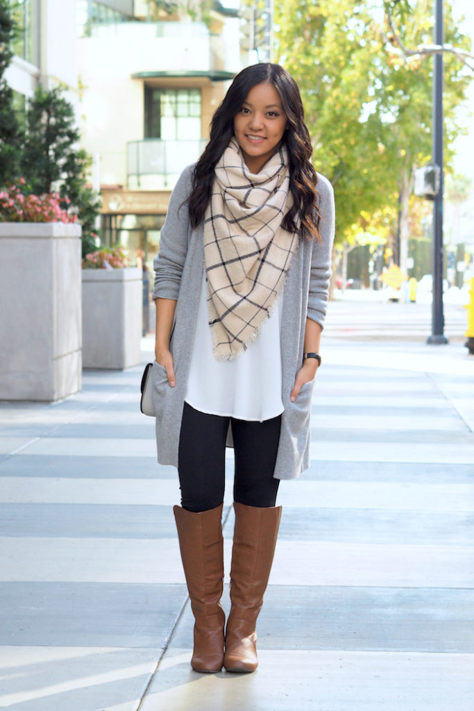f4a77335937 10 Ways to Wear the White Tunic (aka One of My Favorite Tops ...