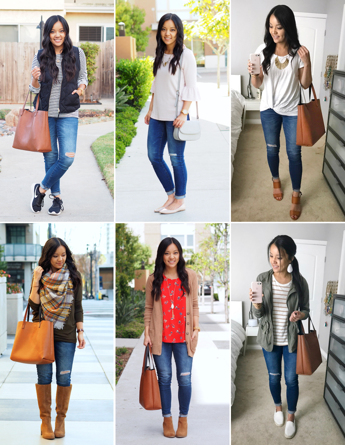 How to Find Jeans You'll Love