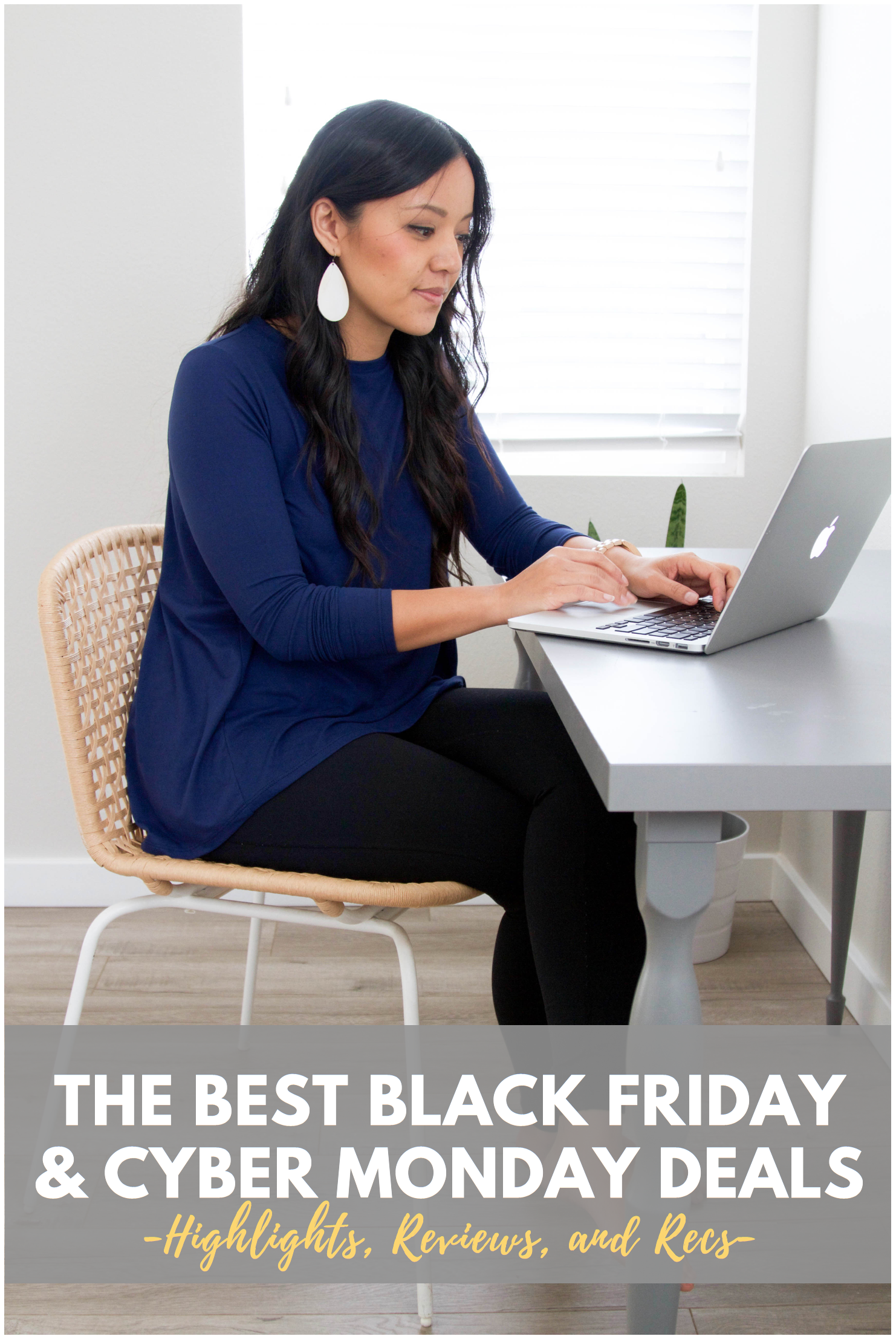 Best Black Friday and Cyber Monday Items to Buy