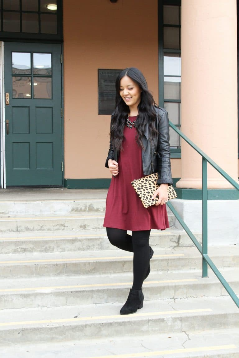 6 Dressy Casual Outfits You Can Wear for Holiday Parties