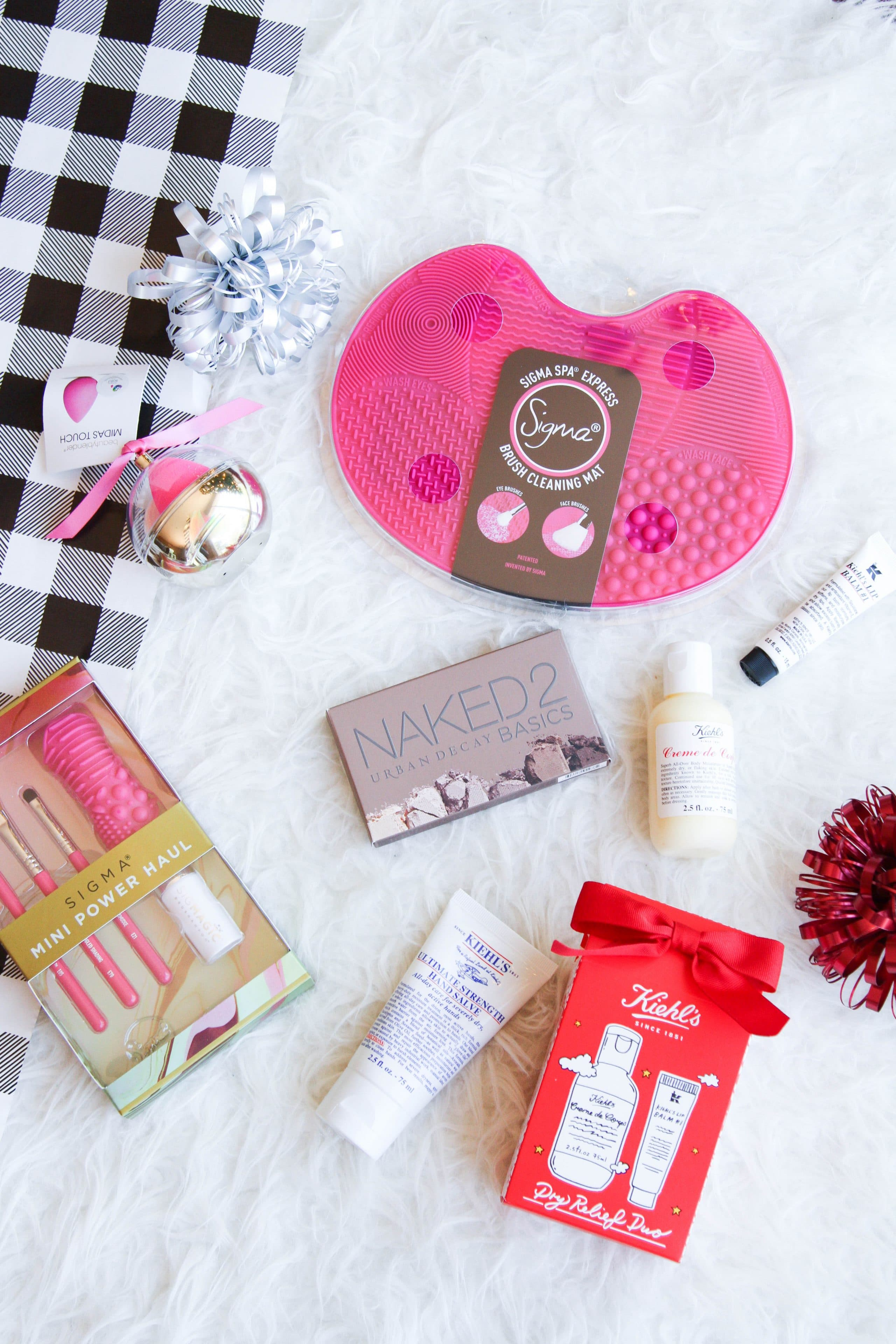 Great beauty gifts