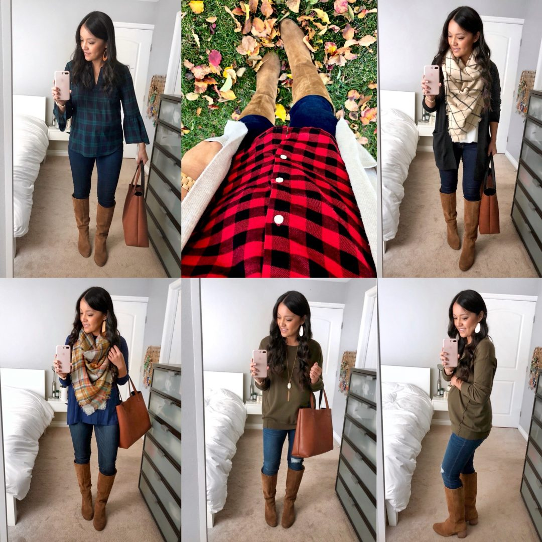 Everyday Winter Outfits