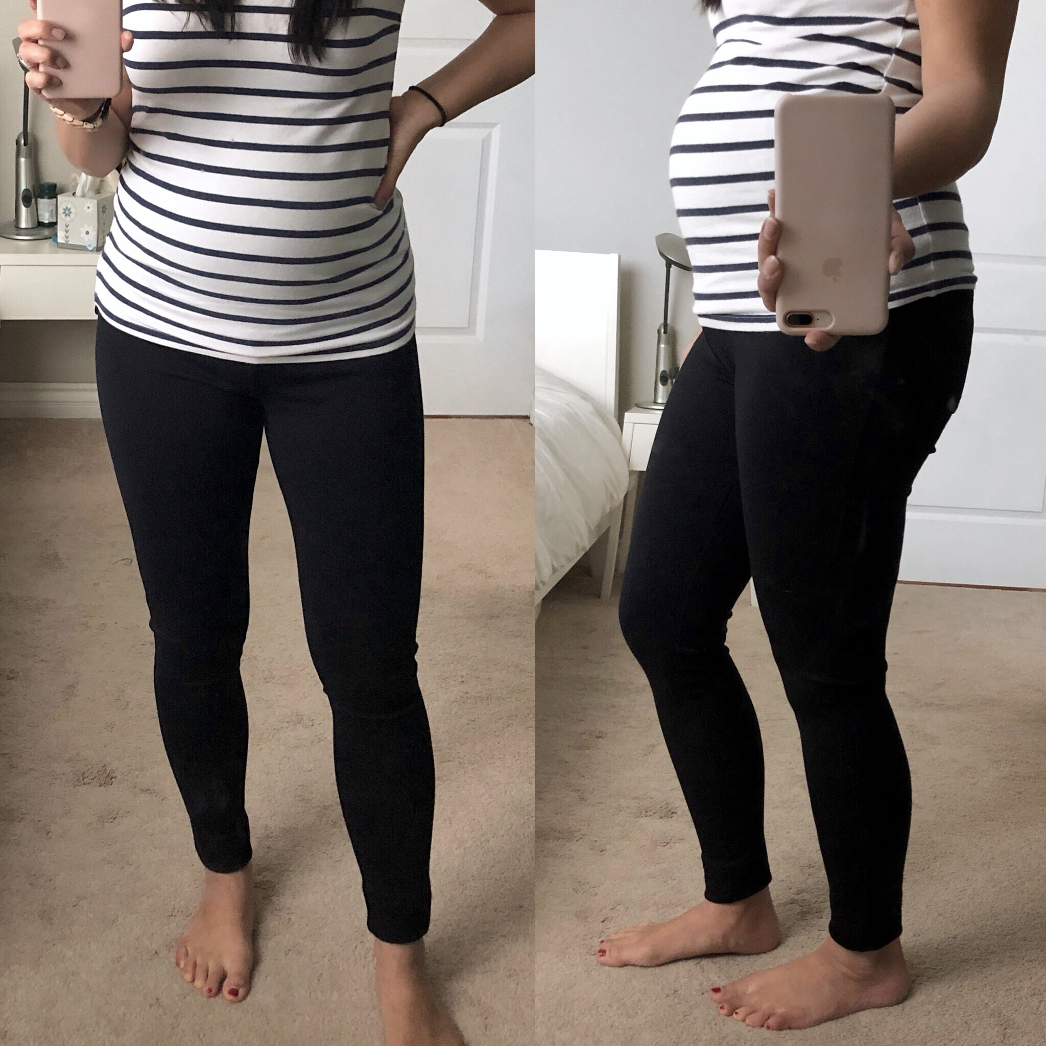28894130cf300 Maternity Clothes Reviews - Affordable Denim, Tops, Sweaters, & Dresses