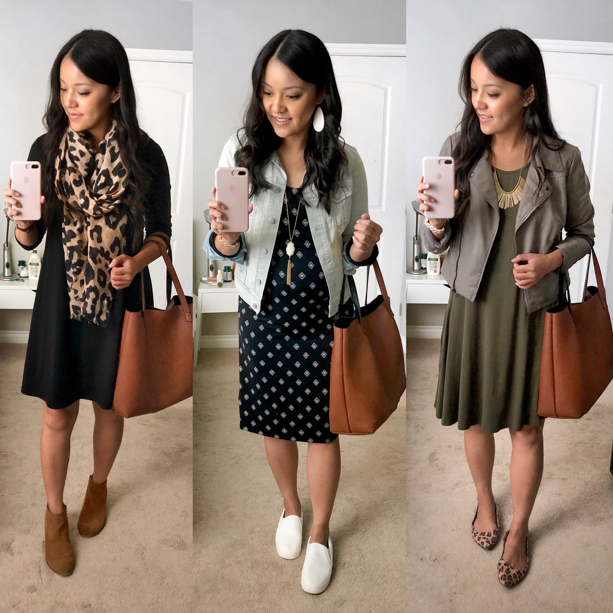 Dressy Casual Outfits for Spring