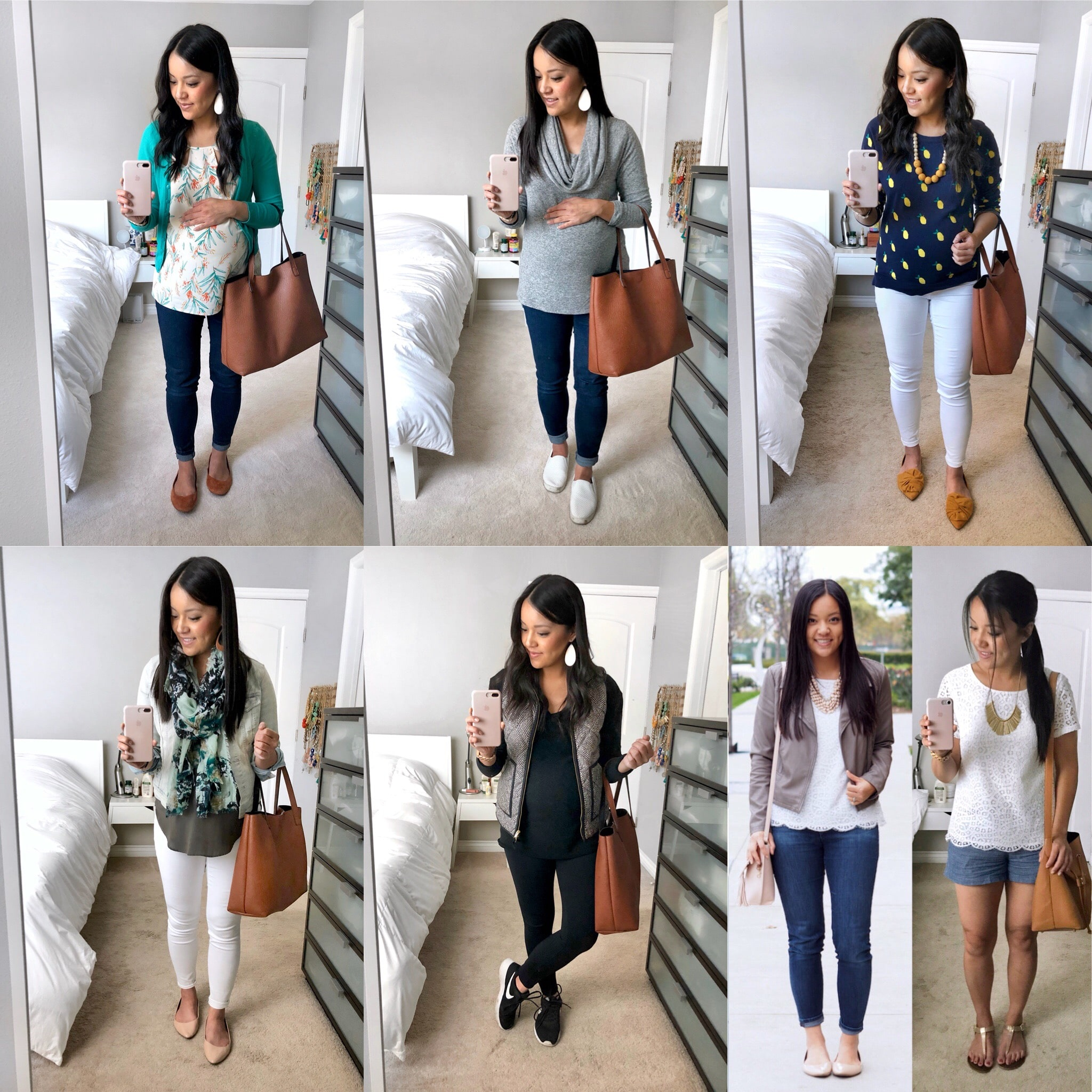 34cb30f6e624a Daily Outfits #34: Everyday Spring Outfits and Sale Items