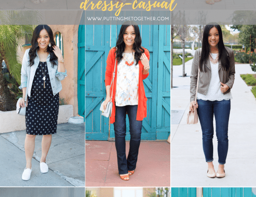 9 Dressy Casual Outfit Ideas for Spring