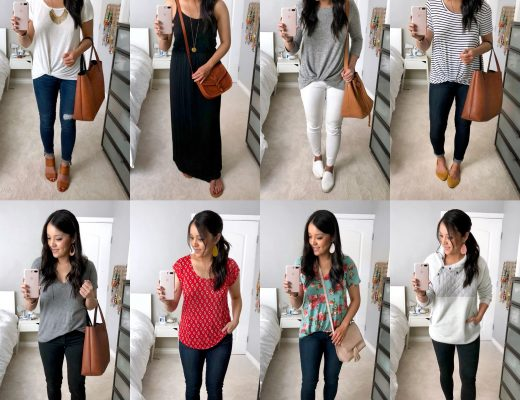 Spring Outfits and Summer Favorites