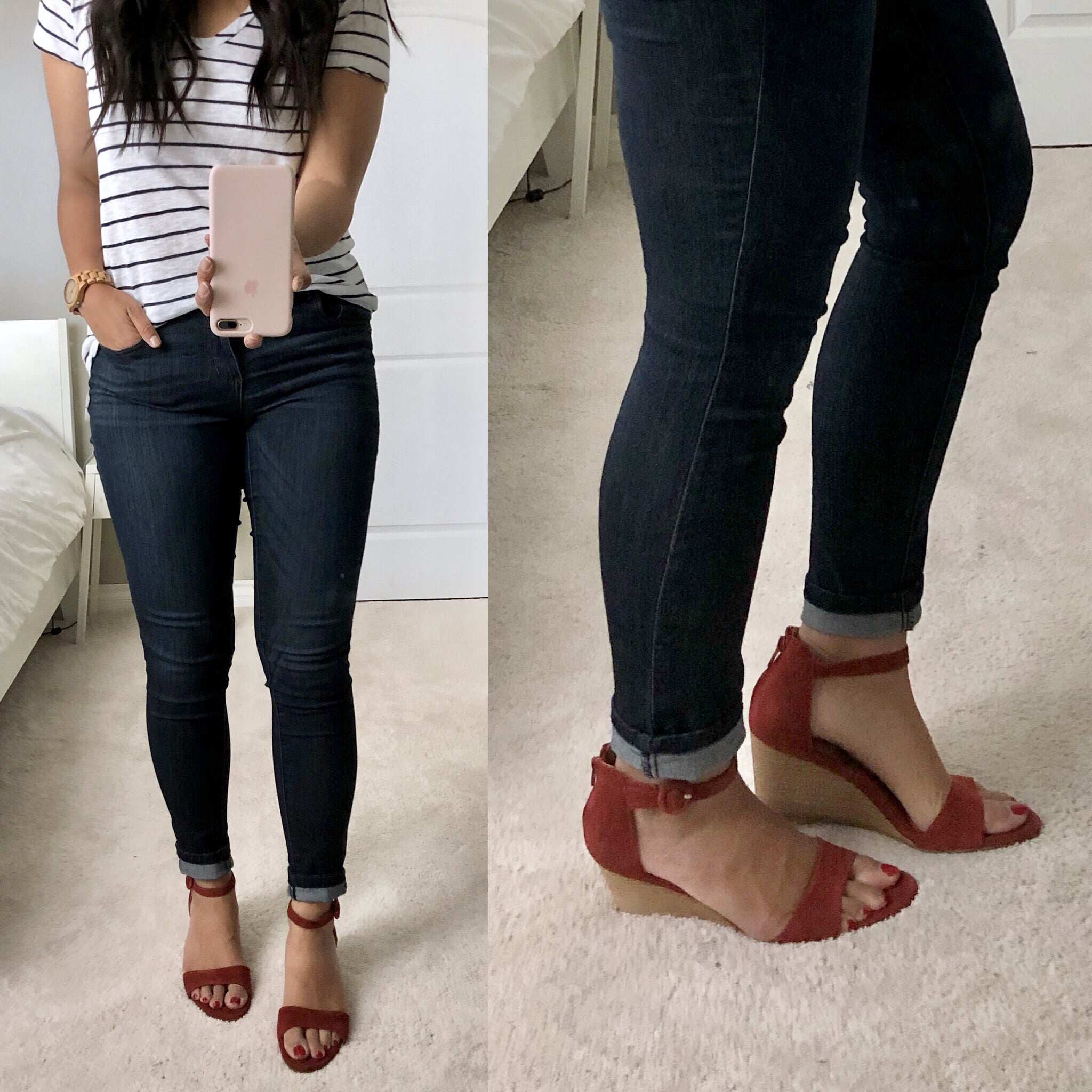Red Wedges Review