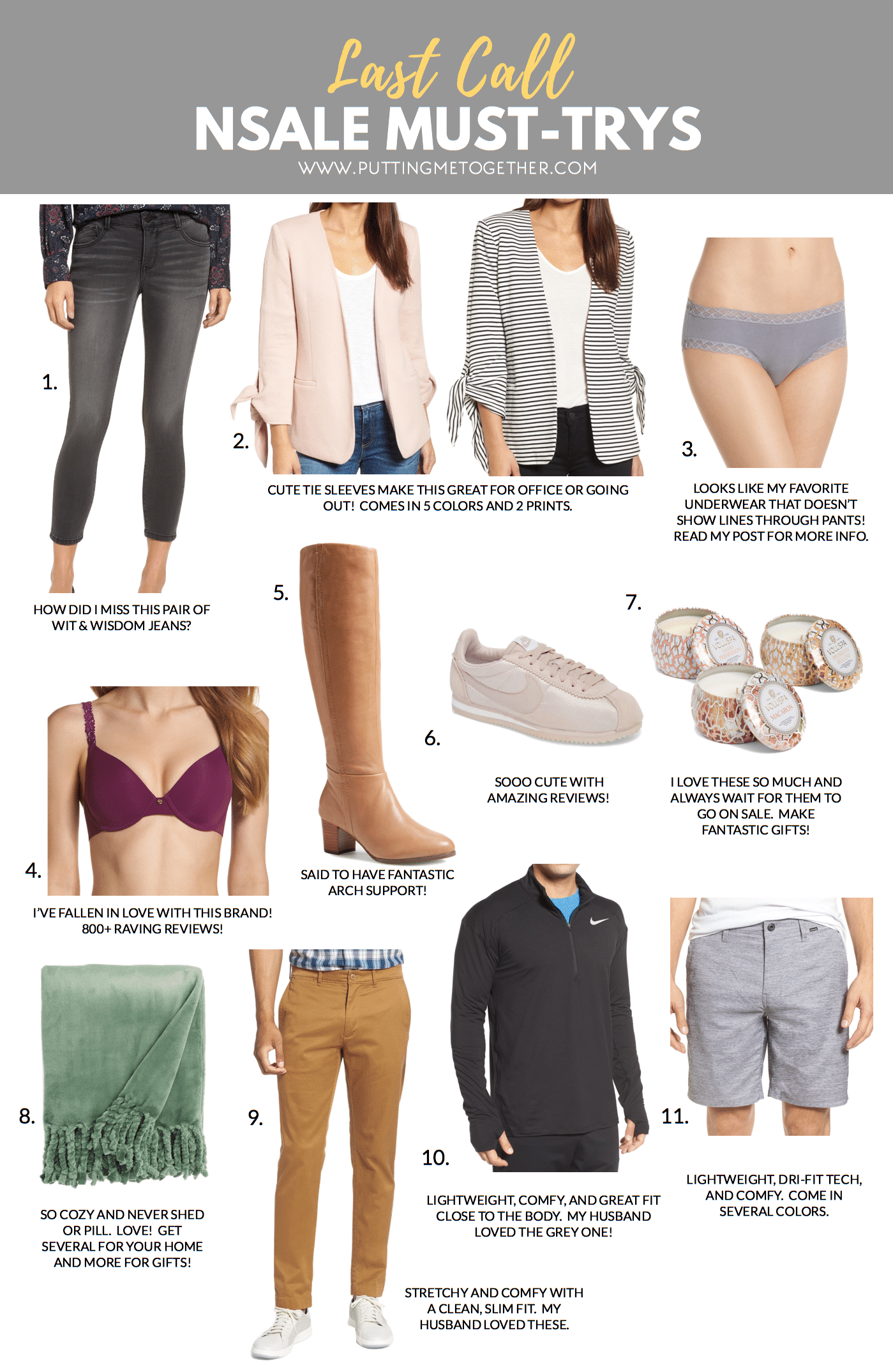 7f70fc9b089e76 Last Call: 11 Nordstrom Anniversary Sale Items I Haven't Talked ...