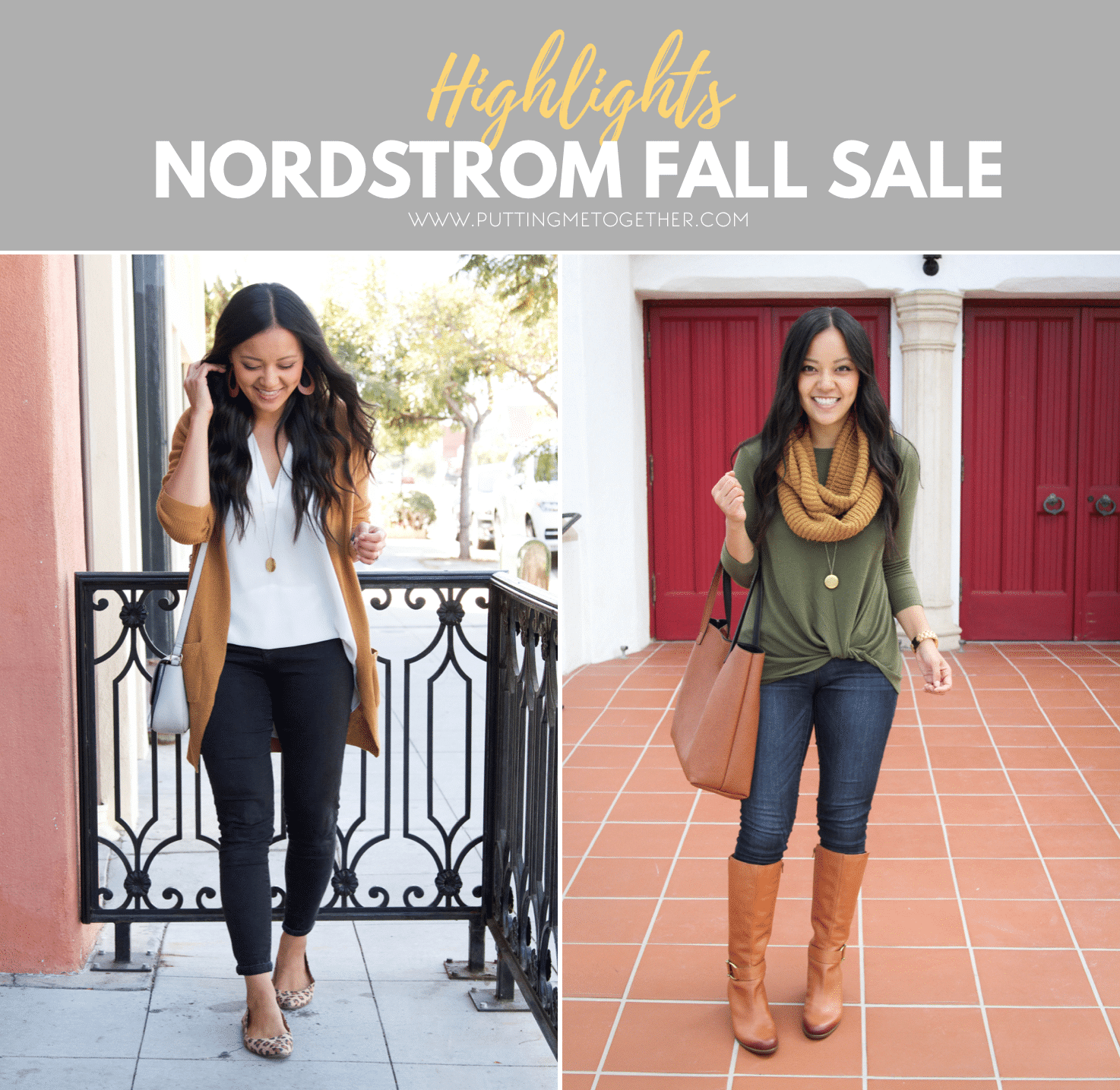 c1f75450253 Nordstrom Fall Sale 2018  PMT Favorites and Highlights