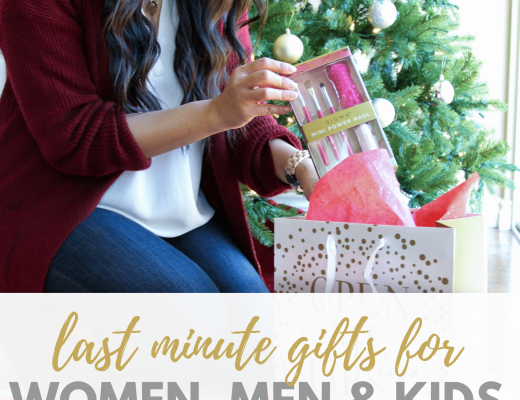 Last Minute Gift Ideas With Amazon Prime