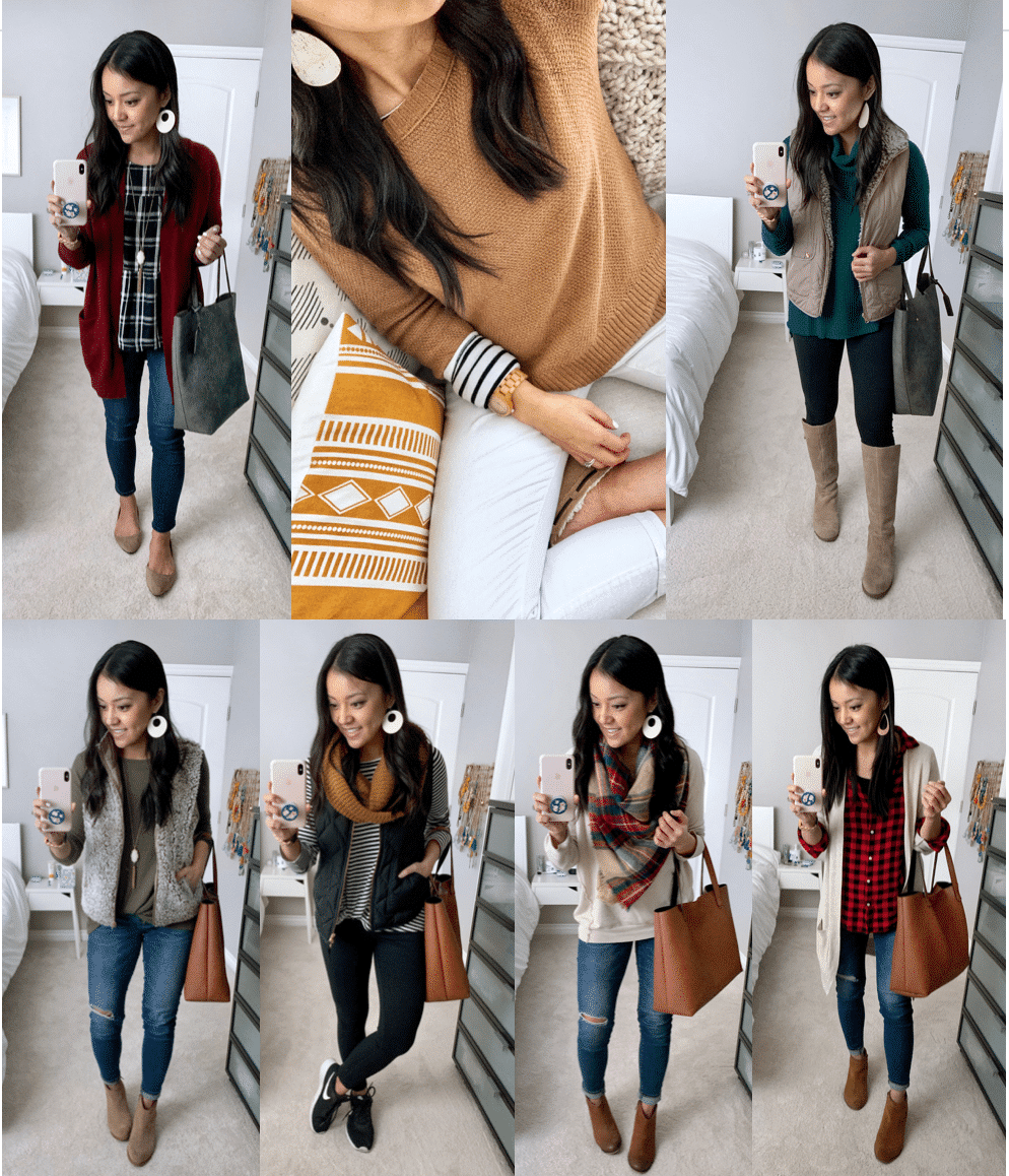 52662a56f94 Daily Outfits  39 - Cute Casual Winter Outfits on Instagram and Facebook