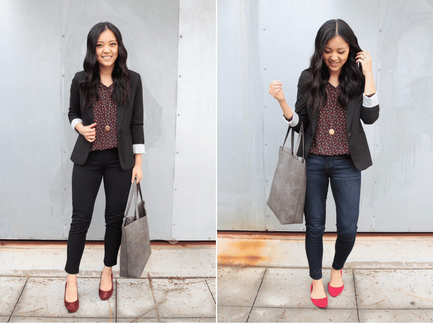 what is business casual style  easy business casual