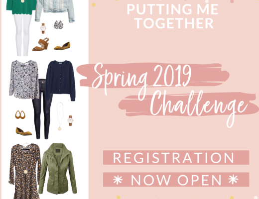 Spring 2019 Challenge Registration Open