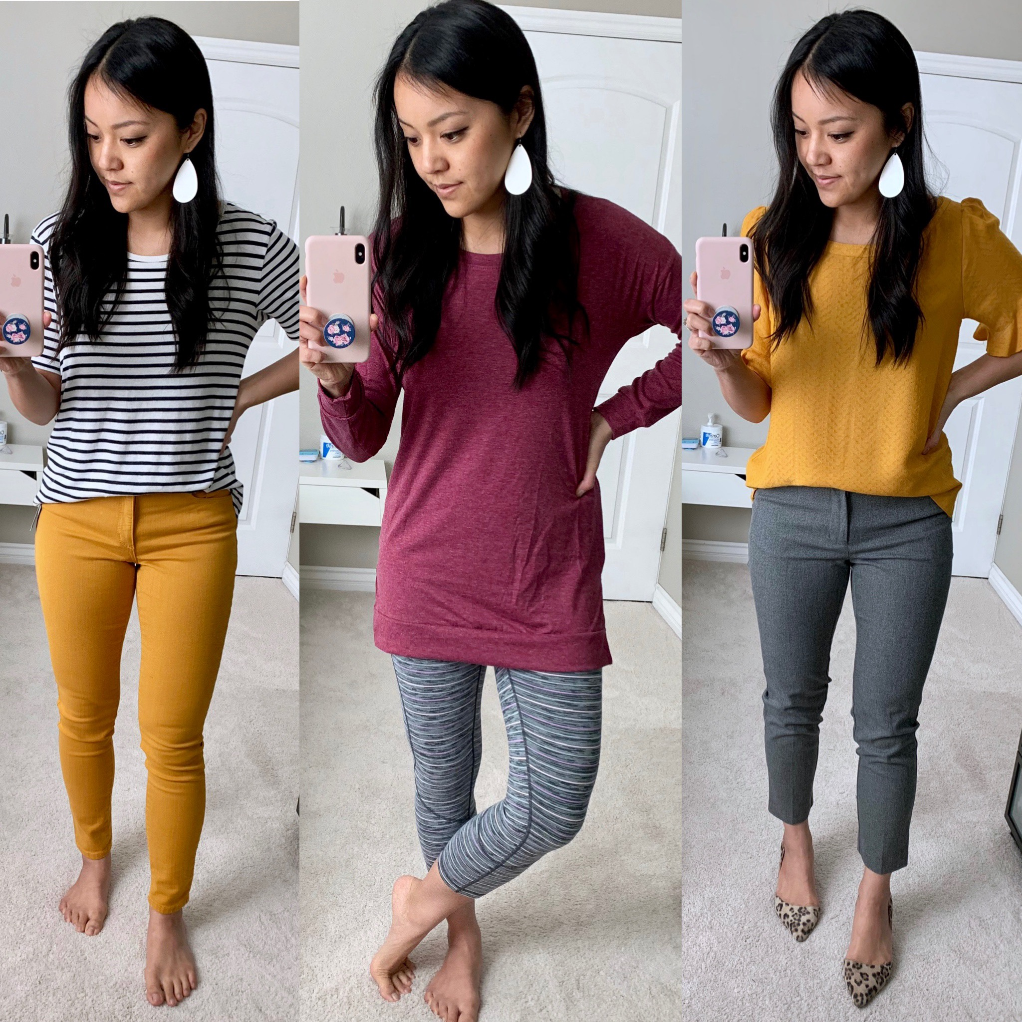 REVIEWS: Spring Pieces Under $30