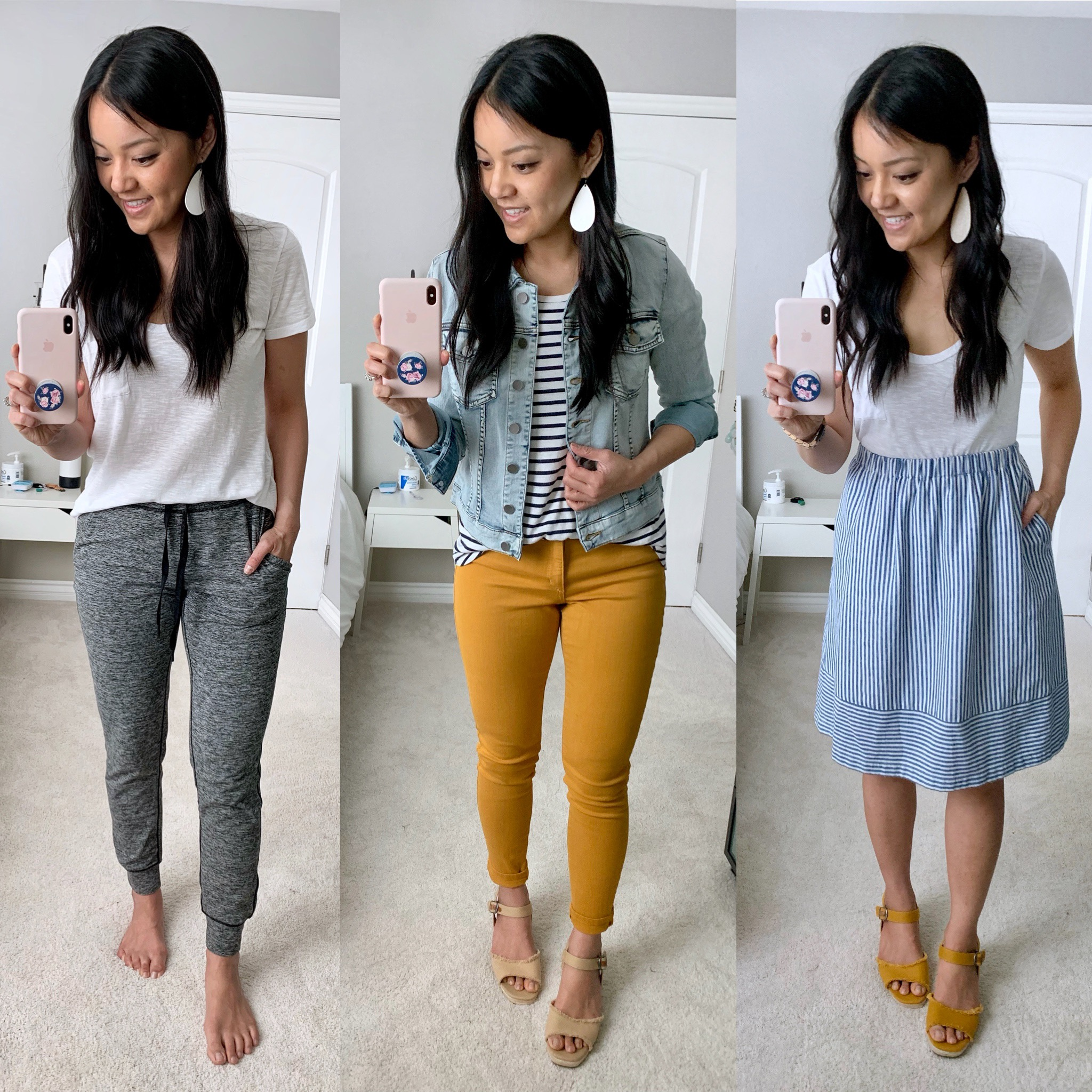 cute spring outfits