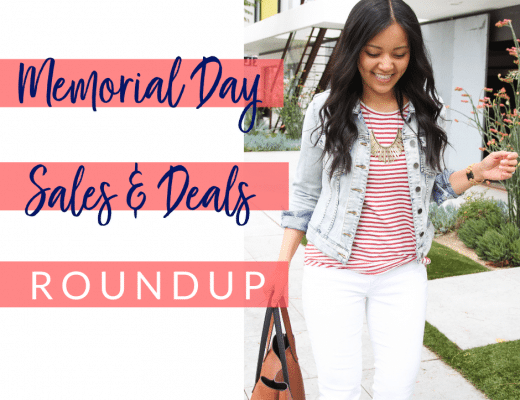 Memorial Day Sales Highlights
