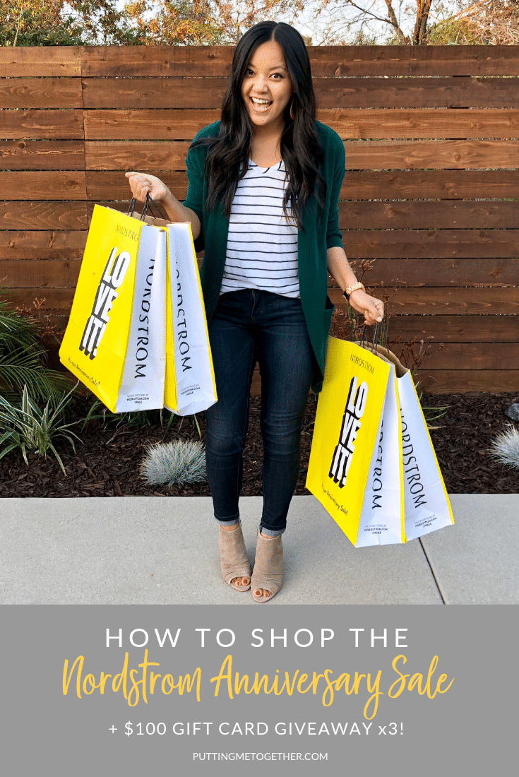 How to Shop the #NSale