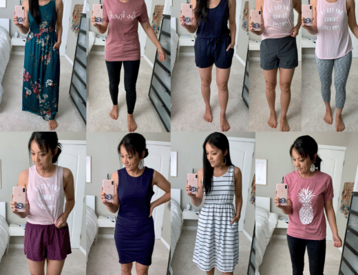 REVIEWS: Summer Items from Amazon and Old Navy Under $29