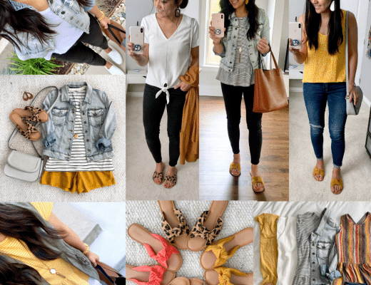 Summer Outfits: Early Summer and June Gloom