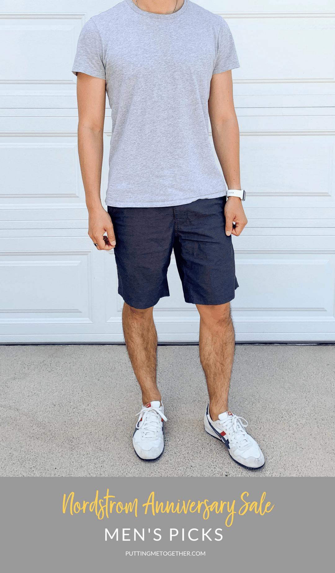 Men's Clothing Picks for Nordstrom Anniversary Sale