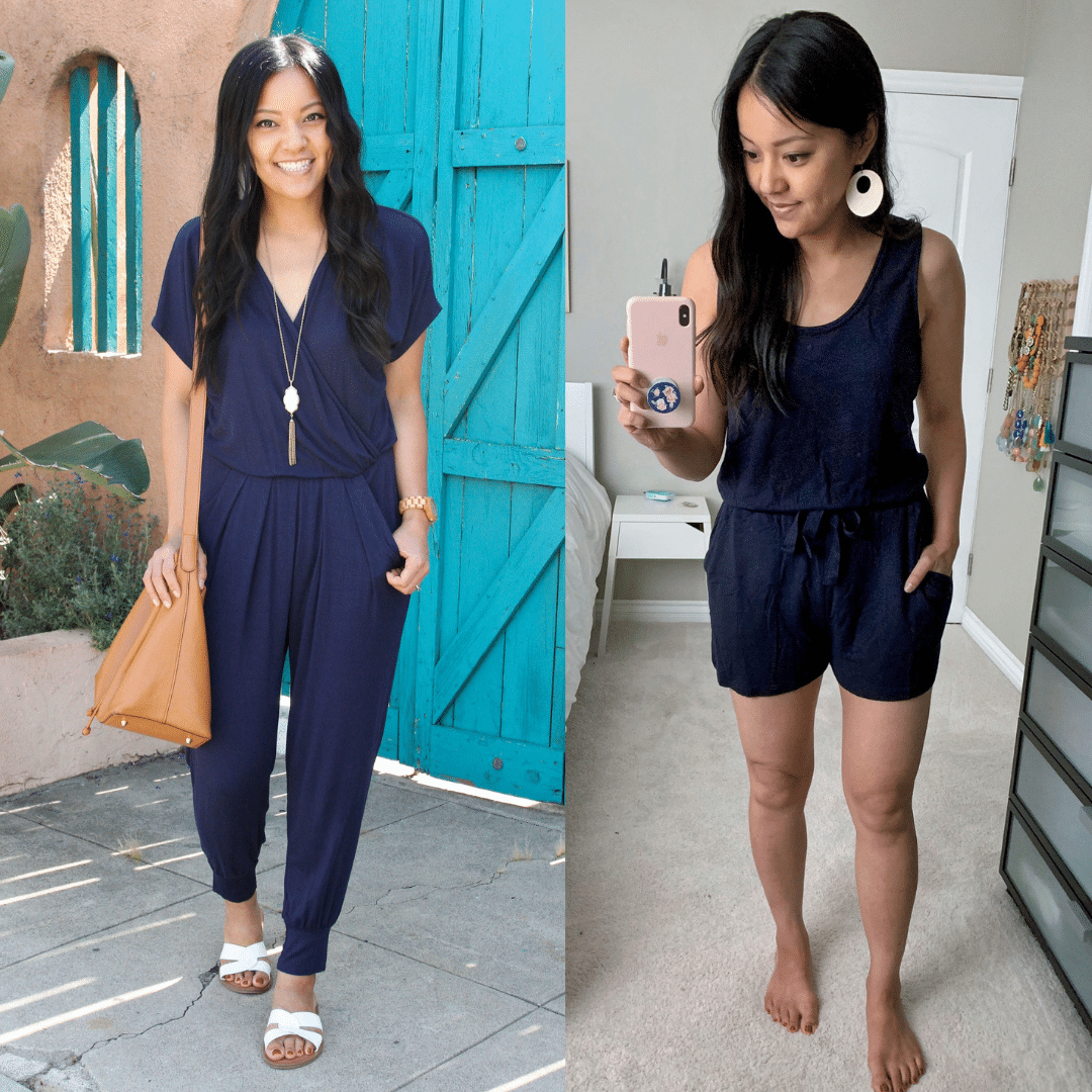 Comfy jumpsuits for summer