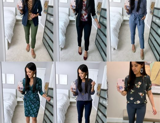 Reviews for Business Casual and Casual Clothes from Amazon, LOFT, and Target