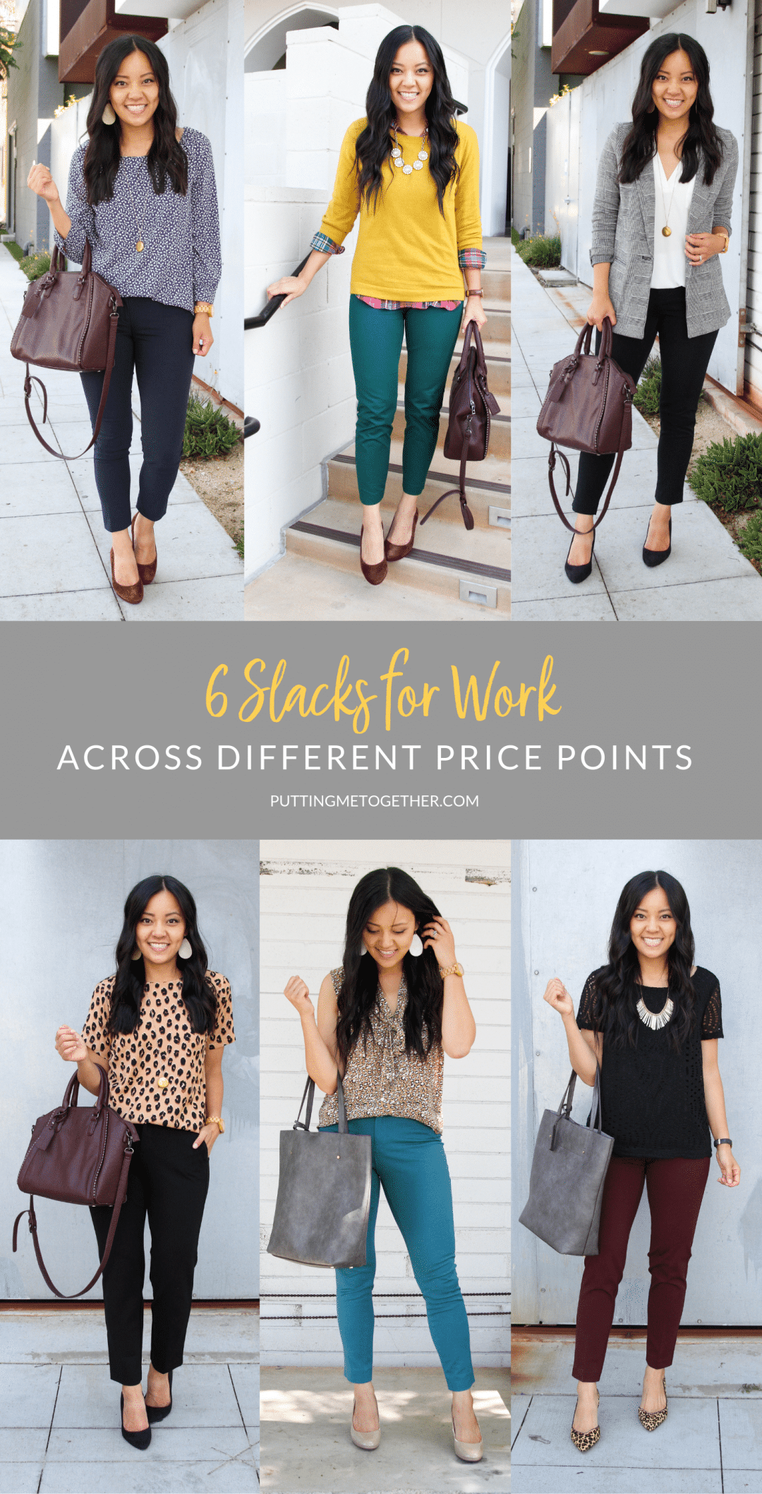 Most Comfortable Slacks for Work: Comparing 6 Brands at Different Prices