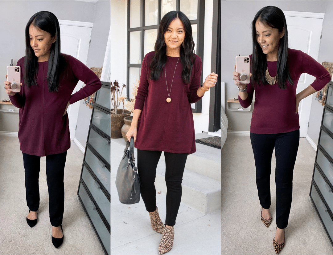 Plain to Polished: The Importance of Clothing Shape Combos for Great Outfits