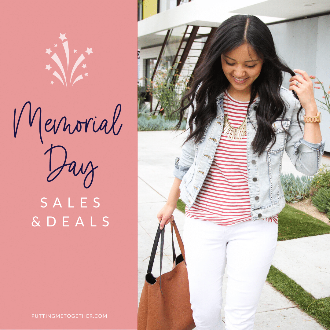Memorial Day Sales and Deals 2020