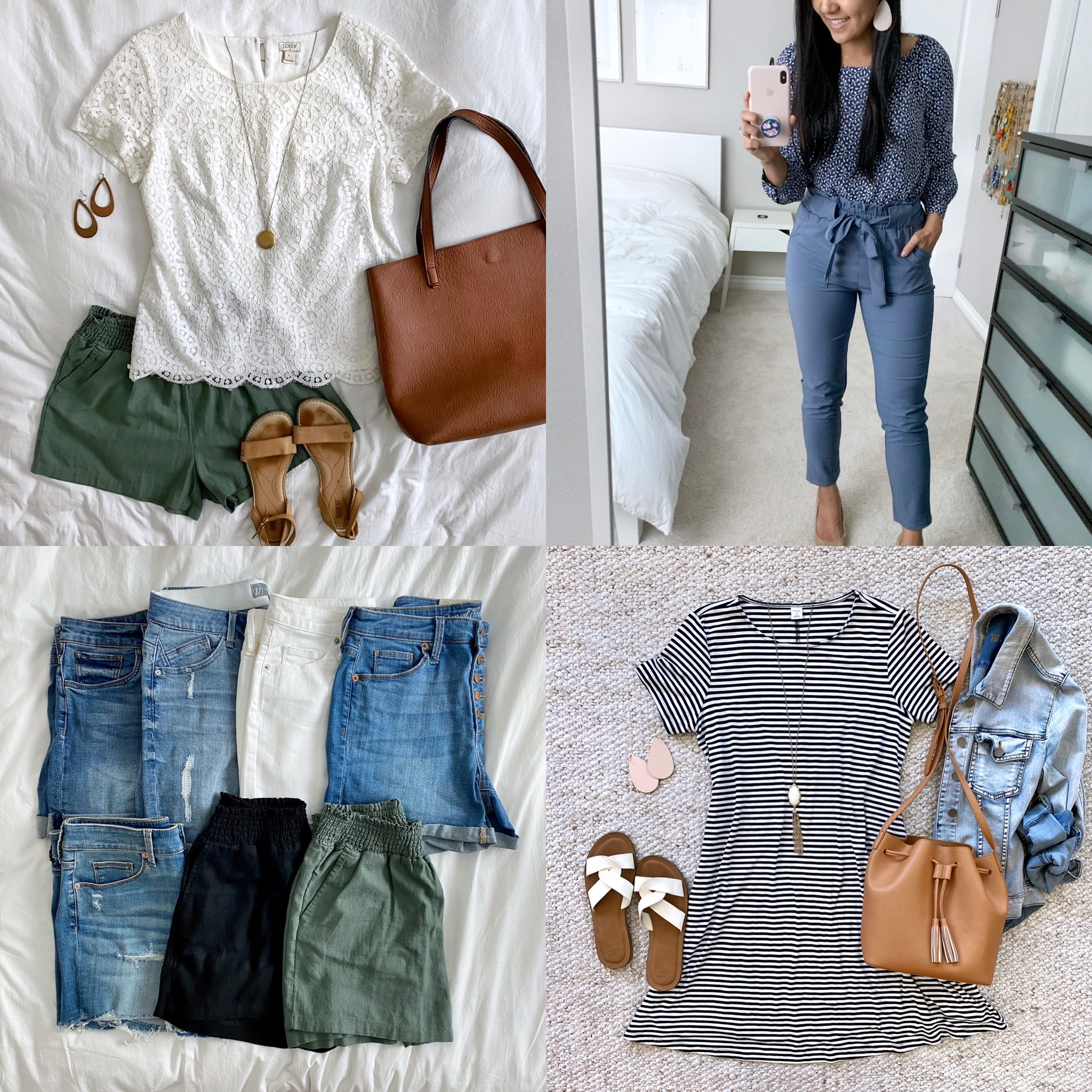 Cute Summer Outfits and May Best Sellers