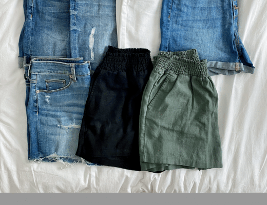 Summer Outfits Comfy Shorts Reviews and Roundup