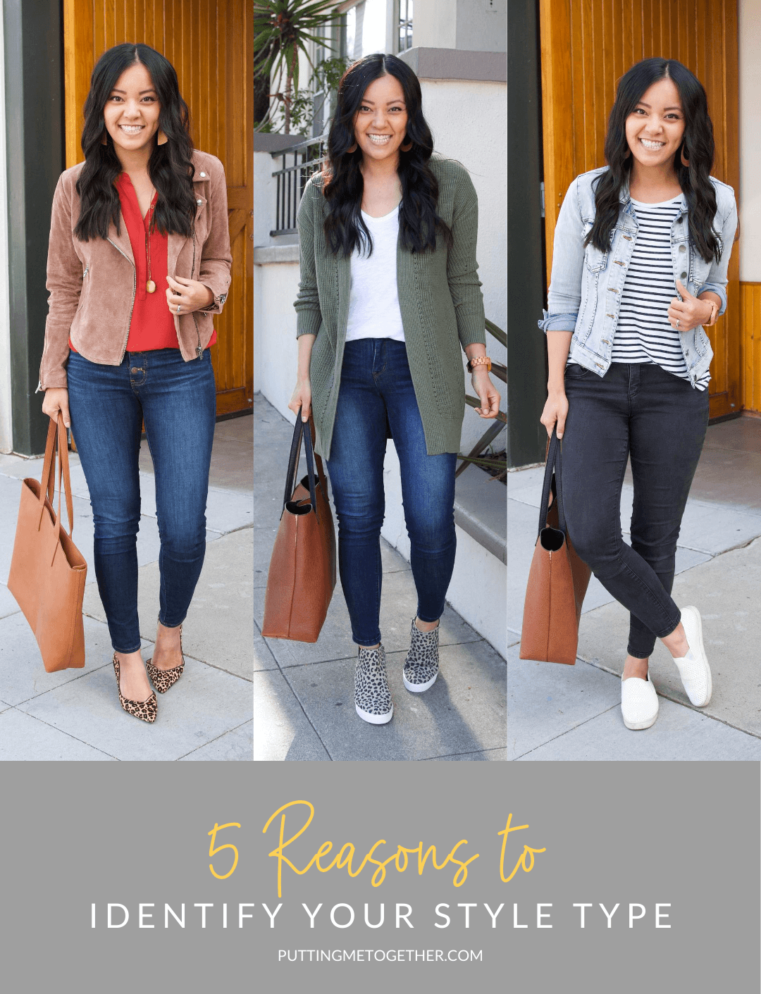 5 Reasons to Identify Your Style Type