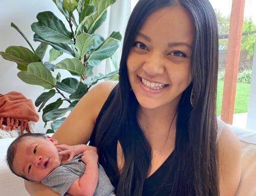 Baby Aiden's Birth Story