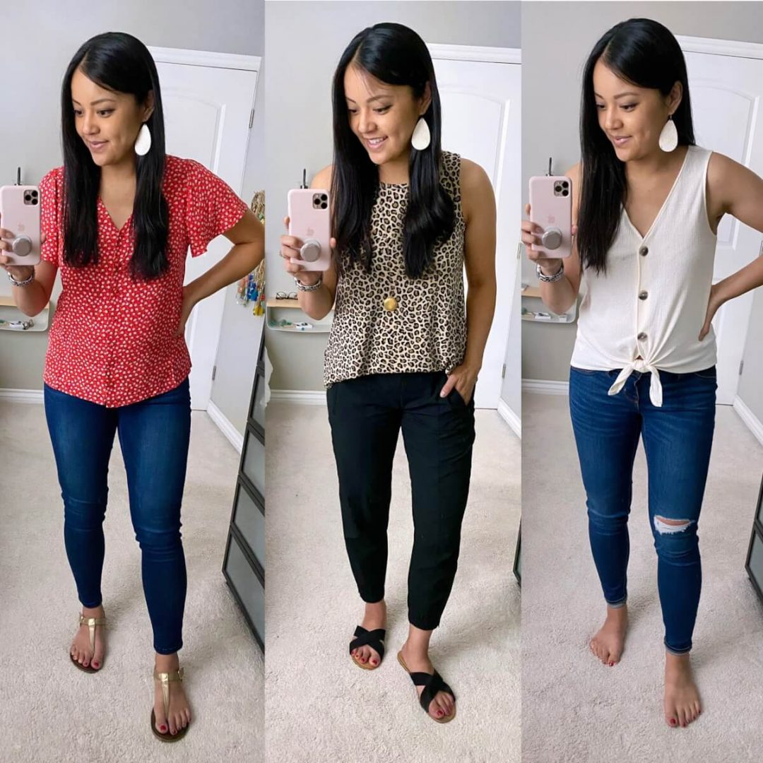 Reviews of Affordable Summer Items From Old Navy and Amazon