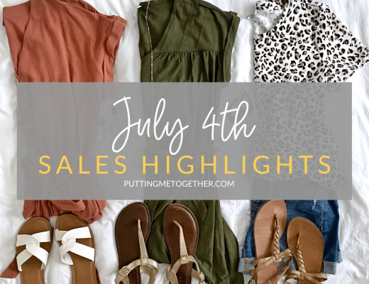best of 4th july sales highlights