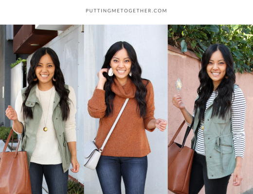 Casual Fall Outfits With Leopard Print Sneakers