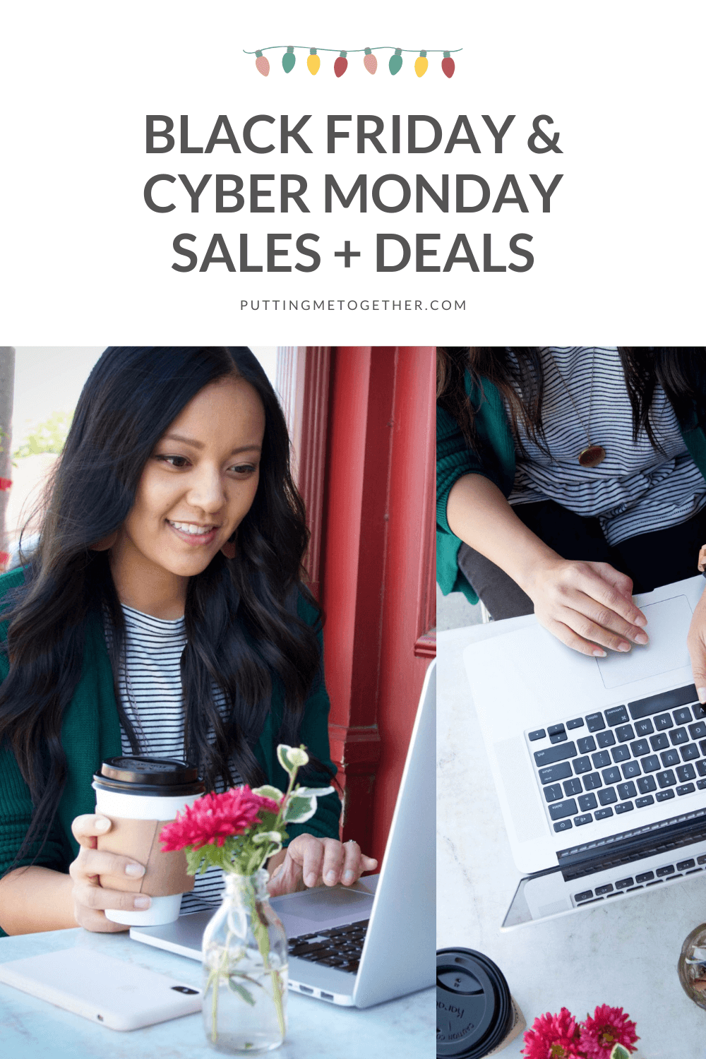 Black Friday & Cyber Monday Deals Roundup 2020