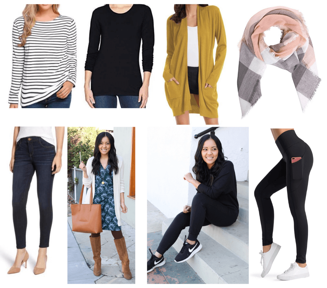 February Best Sellers Affordable Clothes from Amazon and More