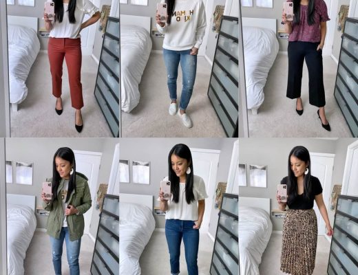 Cute and Affordable Old Navy Amazon Reviews for Spring